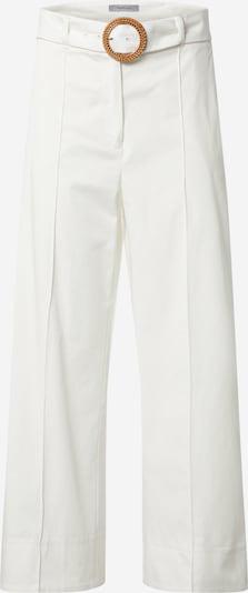 Marella Pantalón 'ORTLES' en blanco, Vista del producto