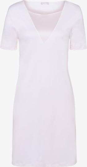 Hanro Kurzarm Nachthemd ' Eileen (90cm) ' in rosa, Produktansicht
