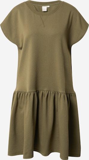 Part Two Kleid 'Jean' in oliv, Produktansicht