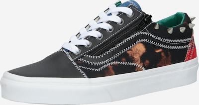 VANS Sneaker 'UA Old Skool Zip' in mischfarben, Produktansicht