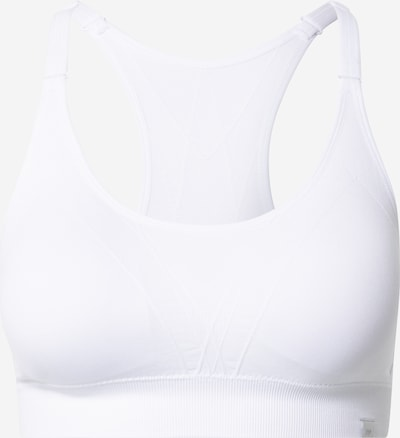 Marika Športni nederček 'Juliette' | bela barva, Prikaz izdelka