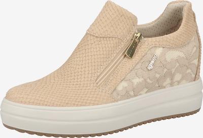 IGI&CO Sneaker in beige, Produktansicht