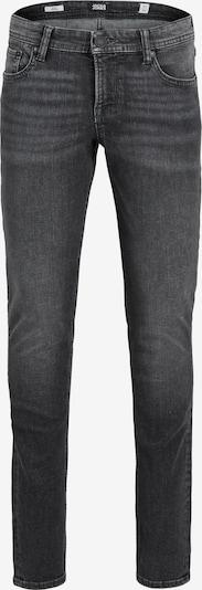Jack & Jones Junior Jeans 'Iglenn' en black denim, Vue avec produit