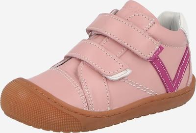 bogyó / rózsaszín LURCHI Tipegő cipők 'ILO', Termék nézet