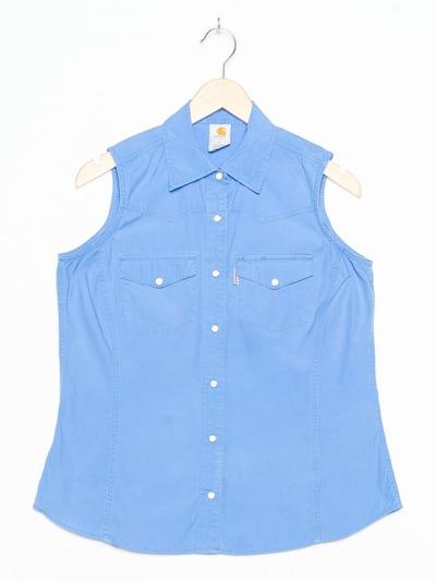 Carhartt WIP Bluse in L in himmelblau, Produktansicht