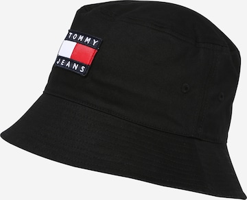 Tommy Jeans Müts, värv must