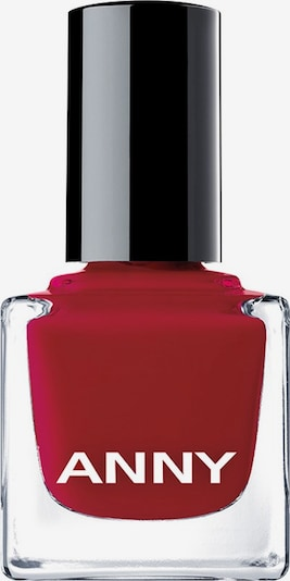 ANNY Nail Polish in Red, Item view
