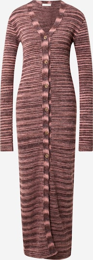 LeGer by Lena Gercke Knitted dress 'Pearl' in Purple / Pink, Item view