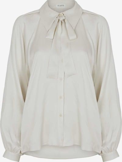 ECHTE Bluse 'Bow' in beige, Produktansicht