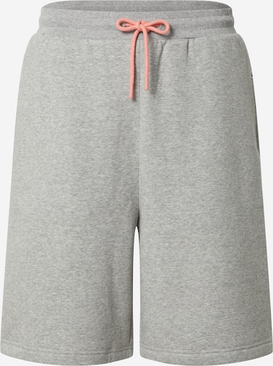 ABOUT YOU x Benny Cristo Shorts 'Leo' in grau, Produktansicht