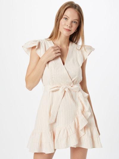 MINKPINK Kleid 'KELSY' in pfirsich, Modelansicht