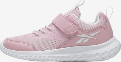 Reebok Sport Laufschuh 'Rush Runner 4' in rosa / weiß, Produktansicht