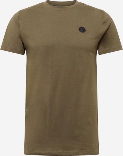 Kronstadt Shirt 'Timmi' in khaki, Produktansicht