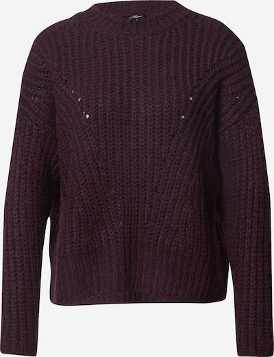 Mavi Sweter w kolorze czerwone winom, Podgląd produktu