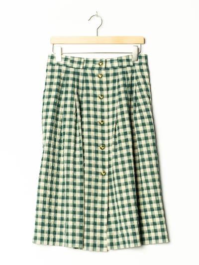 Basler Skirt in L/29 in Green, Item view