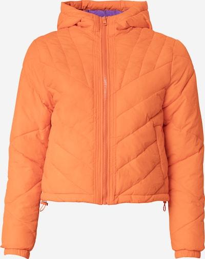 Pimkie Starpsezonu jaka, krāsa - oranžs, Preces skats