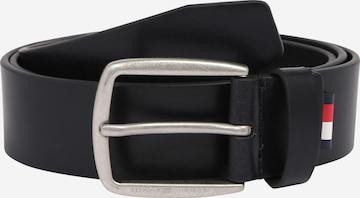 Cintura 'MODERN BELT 4.0' di TOMMY HILFIGER in blu