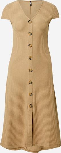 ONLY Robe 'NELLA' en noisette, Vue avec produit