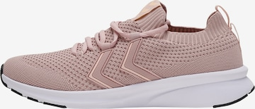 Hummel Sneaker in Pink