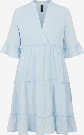 Y.A.S Kleid 'Lima' in hellblau, Produktansicht