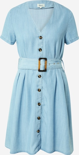 ONLY Dress 'MARY' in Light blue, Item view