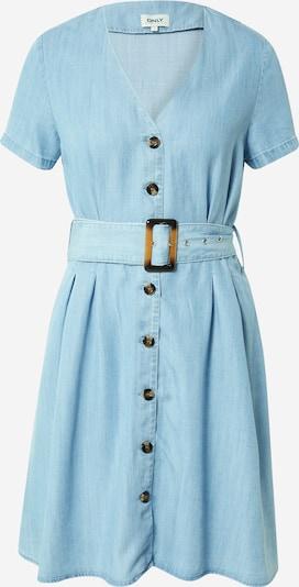 ONLY Kjole 'MARY' i lyseblå, Produktvisning