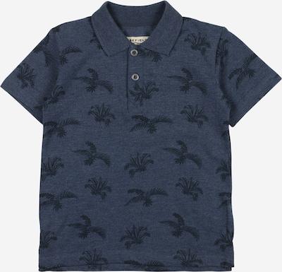 BASEFIELD Poloshirt in marine / navy, Produktansicht