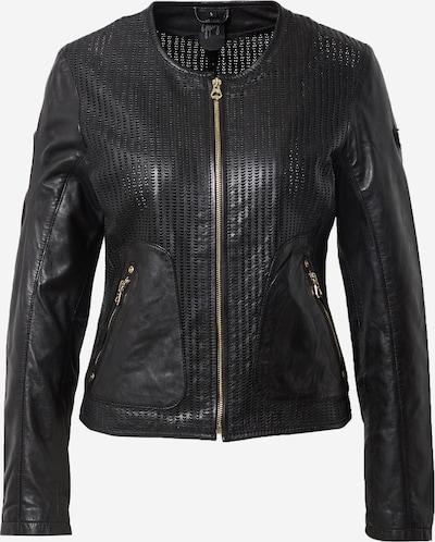 Gipsy Tussenjas 'Blanka' in de kleur Zwart, Productweergave