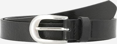 TAMARIS Cinturón en negro, Vista del producto