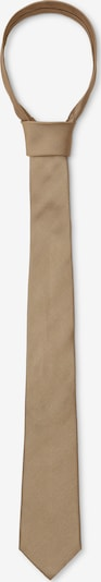 STRELLSON Seidenkrawatte ' Tie ' in gold, Produktansicht