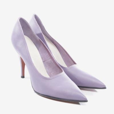 Victoria Beckham Pumps in 36,5 in lila, Produktansicht