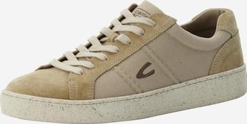 CAMEL ACTIVE Sneaker in Beige