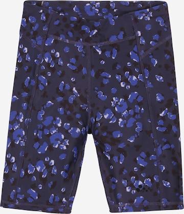 Pantalon de sport 'Anuki' ONLY PLAY en bleu