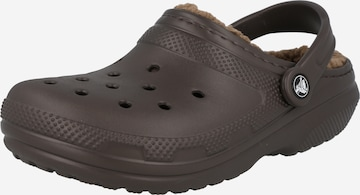 Crocs Puukingad, värv pruun