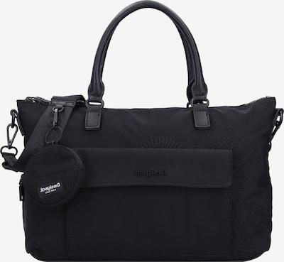 Desigual Laptop Bag in Black, Item view