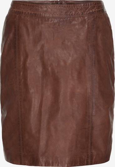 BTFCPH Skirt in Brown, Item view