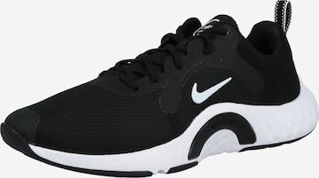 NIKE Αθλητικό παπούτσι σε μαύρο