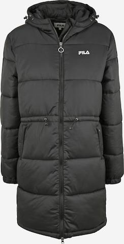 FILA Between-Season Jacket 'EMBLA' in Black
