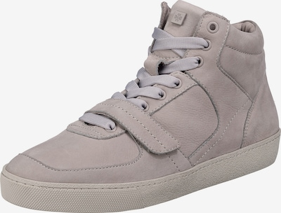 Högl High-Top Sneakers 'Run Through' in Light grey, Item view