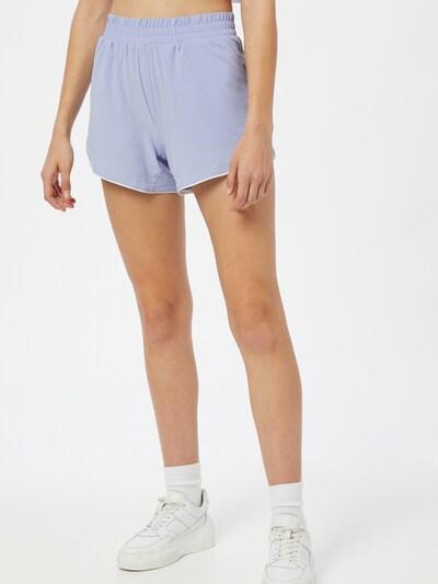 ONLY PLAY Športové nohavice 'AIDAN' - levanduľová, Model/-ka