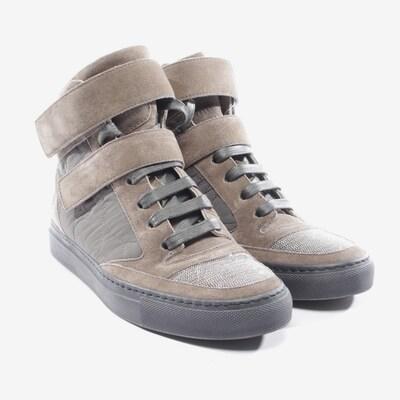 Brunello Cucinelli Sneaker in 37 in braun / grün, Produktansicht