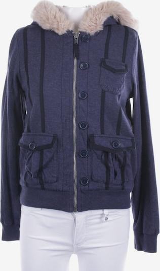 Marc Jacobs Sweatshirt / Sweatjacke in S in dunkelblau, Produktansicht