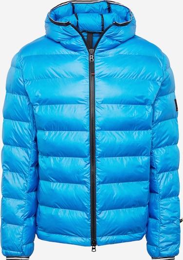 Bogner Fire + Ice Jacke 'SIMO' in himmelblau, Produktansicht