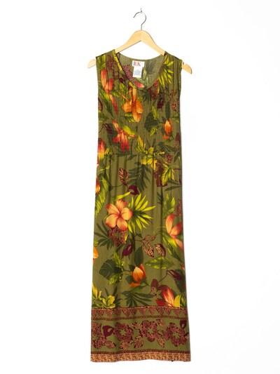 R&K Originals Kleid in XXL in oliv, Produktansicht
