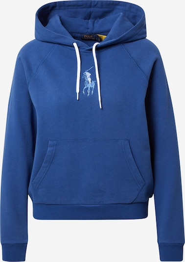 Polo Ralph Lauren Sweatshirt in Azure / Royal blue / Light blue, Item view