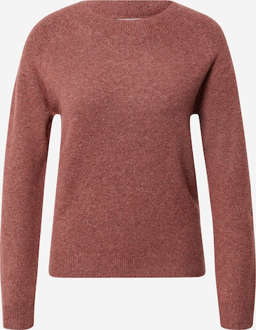 ONLY Sweater 'Rica' in Red