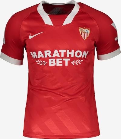NIKE Trikot 'FC Sevilla Away 2020/2021' in rot / weiß, Produktansicht