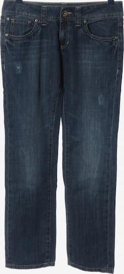 EDC BY ESPRIT Straight-Leg Jeans in 29 in blau, Produktansicht