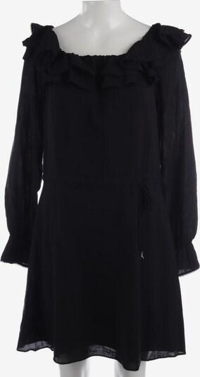 PATRIZIA PEPE Kleid in S in schwarz, Produktansicht