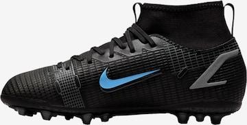 NIKE Soccer shoe in Black